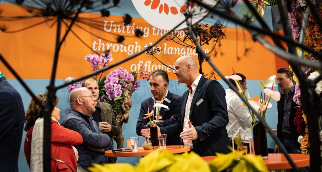 Floorplan Trade Fair Aalsmeer 2019
